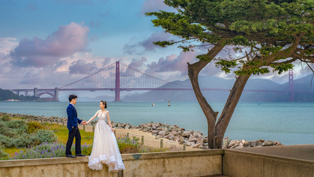 What is a Pre-Wedding Photo Session?